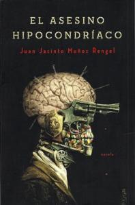 Portada El asesino hipocondriaco