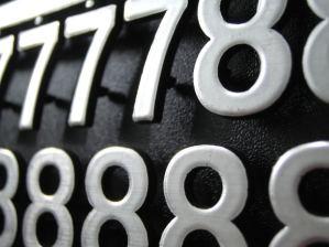 Números (http://mrg.bz/VHrMDy)