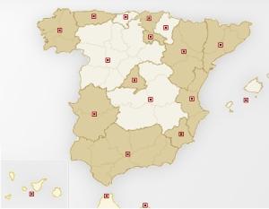 Mapa Registro