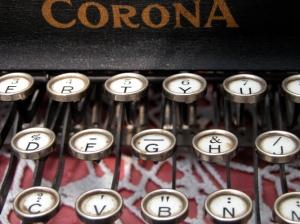 Máquina de escribir (http://mrg.bz/kEA74X)