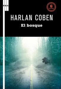 Reseña El bosque (Harlan Coben)