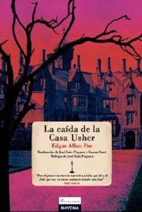 Reseña La caída de la casa Usher (Edgar Allan Poe)