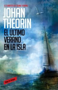 Reseña El último verano en la isla (Johan Theorin)