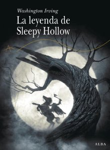 "Reseña ""La leyenda de Sleepy Hollow"" (Washington Irving)"