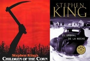 """Reseña """"Los chicos del maiz"""" (Stephen King)"""