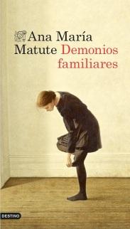 "Reseña ""Demonios familiares"" (Ana María Matute)"