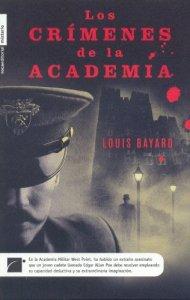Los crímenes de la academia