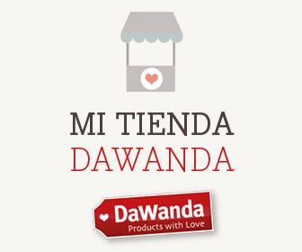 Mi tienda Dawanda