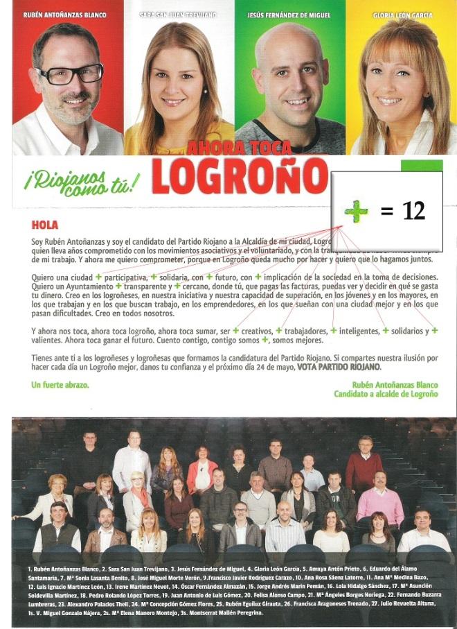 PR+Logroño