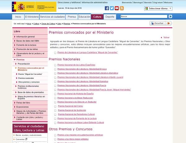 Premios_Ministerio