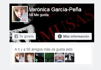 Mi página de facebook